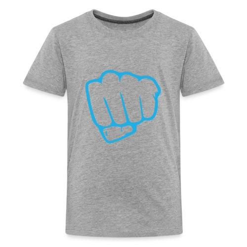 Design 1 - Kids' Premium T-Shirt