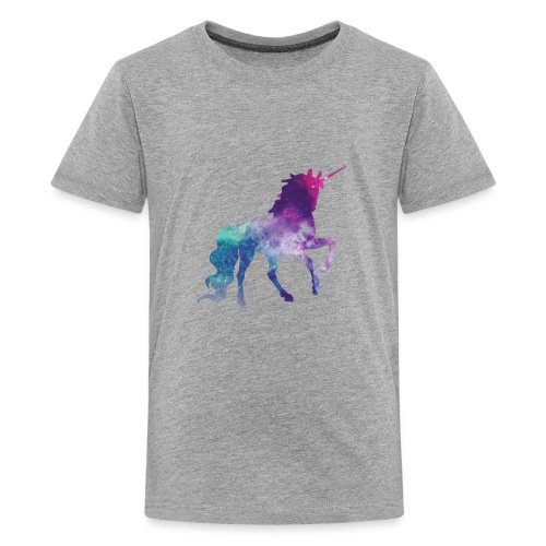 Unicorn for Days - Kids' Premium T-Shirt