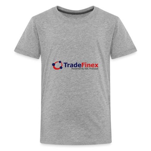 TradeFinex - Kids' Premium T-Shirt