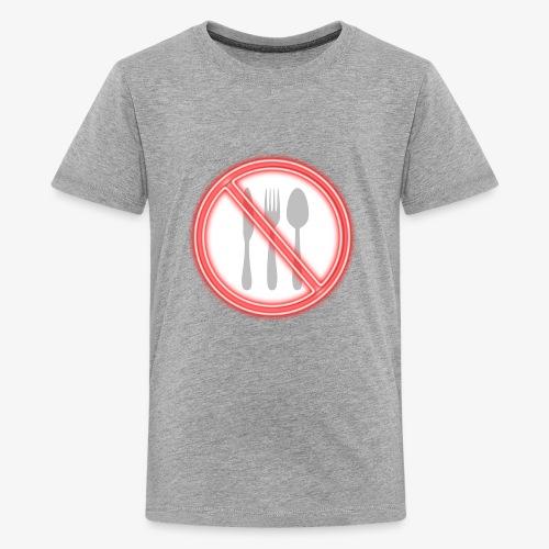 Don't eat - Kids' Premium T-Shirt
