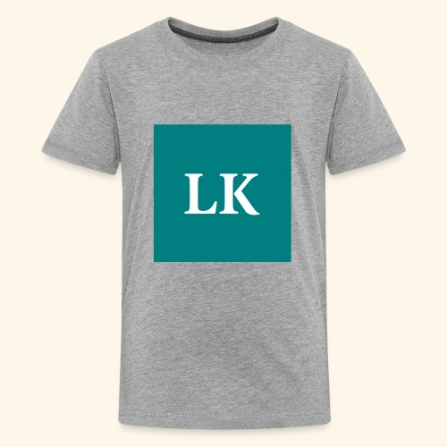 lk icon 2x - Kids' Premium T-Shirt