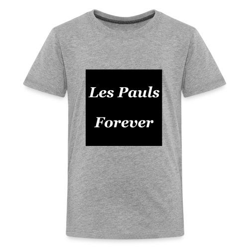 Les Pauls Forever - Kids' Premium T-Shirt