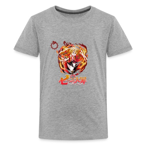 TSDS Meliodas - Kids' Premium T-Shirt