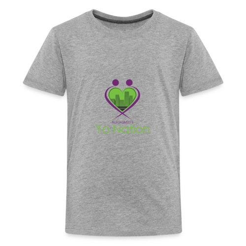 tyn - Kids' Premium T-Shirt