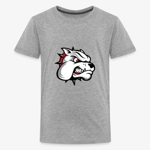 Bulldogs - Kids' Premium T-Shirt