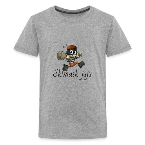 stealing subs - Kids' Premium T-Shirt