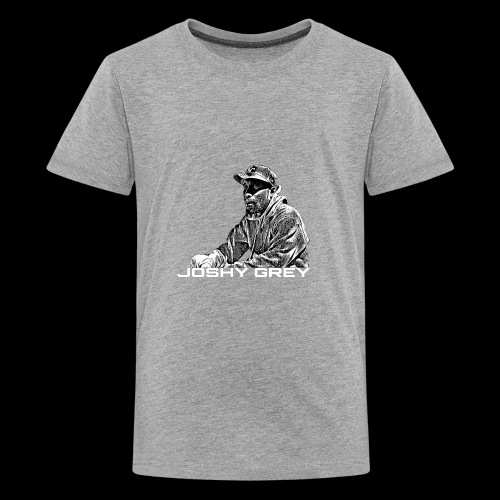 PicsArt 05 07 10 51 31 - Kids' Premium T-Shirt