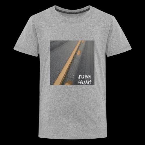 Road to Home - Kids' Premium T-Shirt