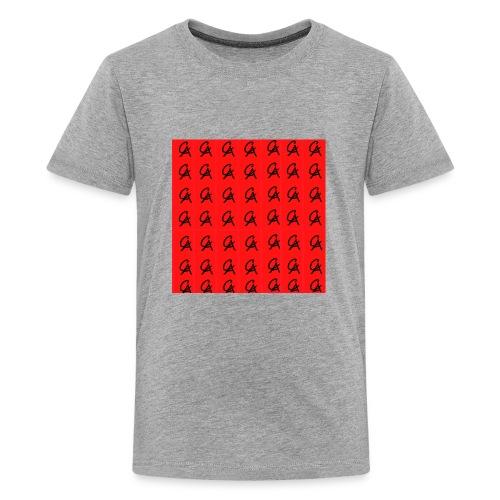 Executive - Designer - Kids' Premium T-Shirt