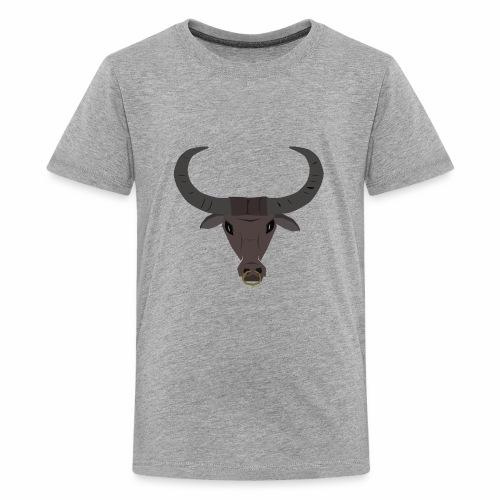carabao - Kids' Premium T-Shirt