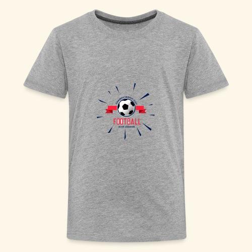 oie transparent 12 - Kids' Premium T-Shirt