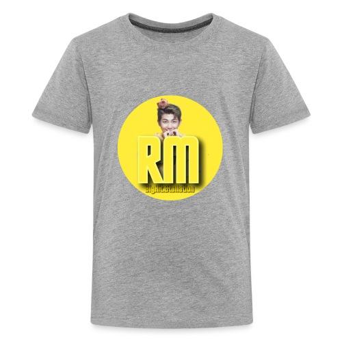 My BTS Instagram account - Kids' Premium T-Shirt