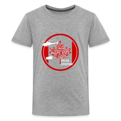 Magpie Complex - Kids' Premium T-Shirt