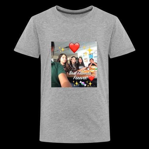 32722742 115509209327293 4167748814209286144 o - Kids' Premium T-Shirt