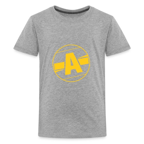 Aayushrn25 - Kids' Premium T-Shirt