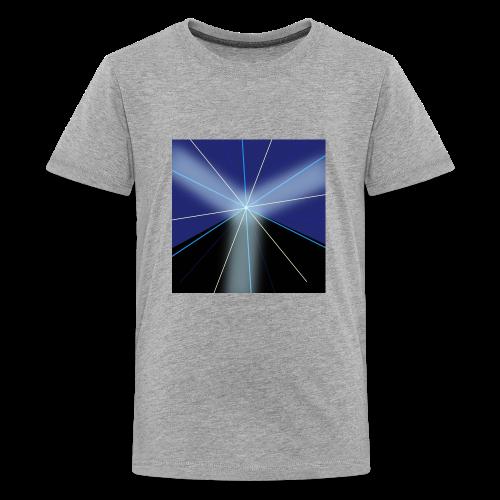 Light Point - Kids' Premium T-Shirt