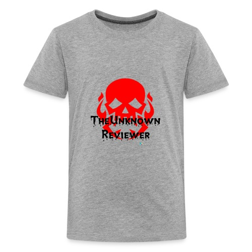 TheUnknown Reviewer - Kids' Premium T-Shirt
