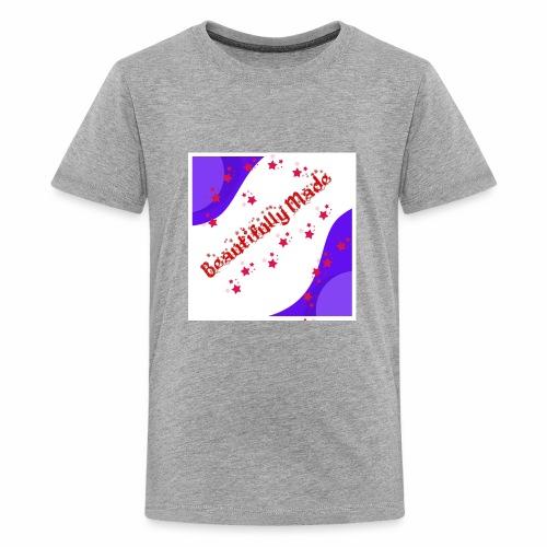 Beautifully Made - Kids' Premium T-Shirt