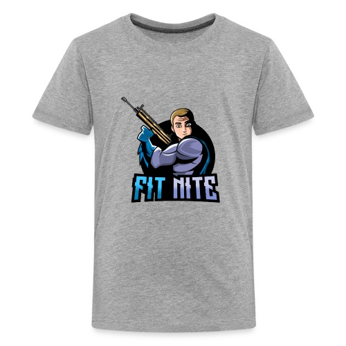 Fit Nite Apparel - Kids' Premium T-Shirt