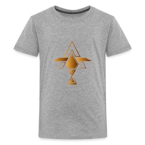 AT - Kids' Premium T-Shirt