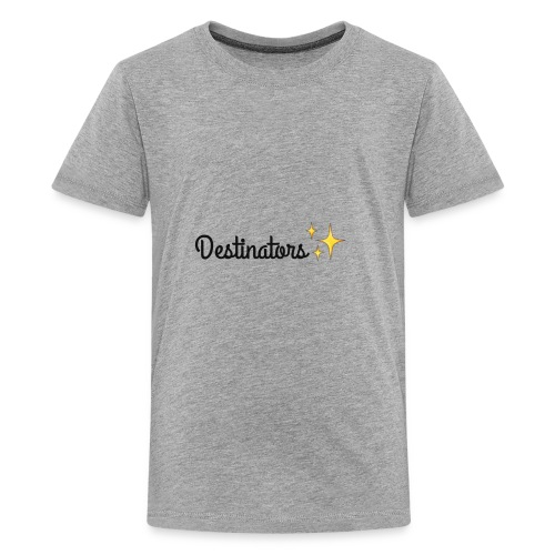 My fans - Kids' Premium T-Shirt