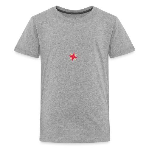 twohundreddesigns - Kids' Premium T-Shirt
