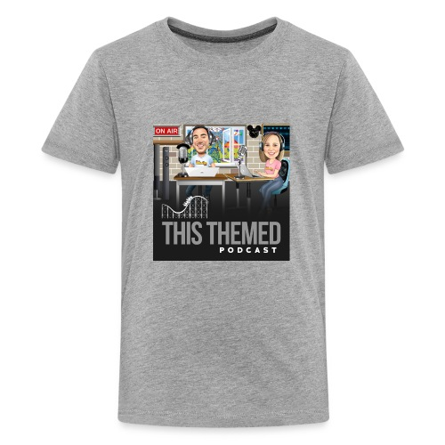 This Themed Podcast - Kids' Premium T-Shirt