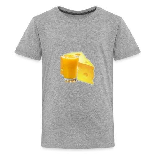 60 SUBS MERCH - Kids' Premium T-Shirt
