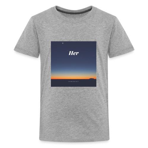 Her - Kids' Premium T-Shirt