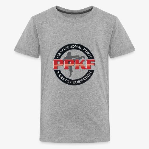 PPKF for mugs - Kids' Premium T-Shirt