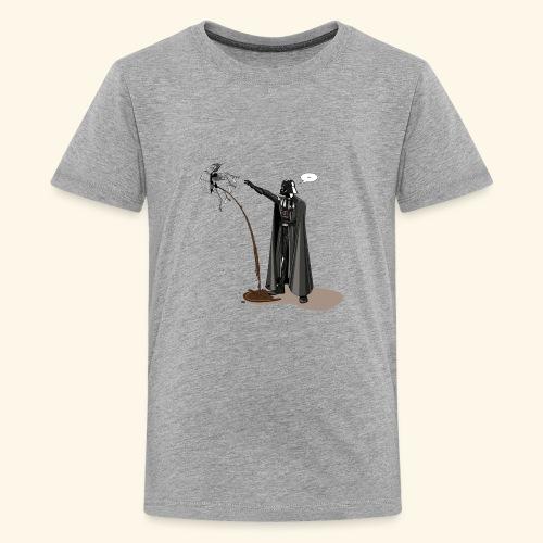 At-At vader - Kids' Premium T-Shirt