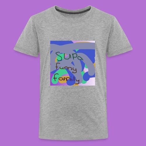 Family Merch - Kids' Premium T-Shirt