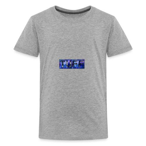 Tuff - Kids' Premium T-Shirt