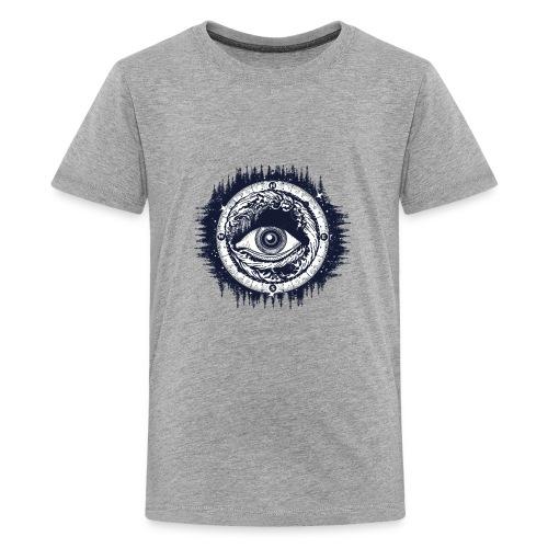 I Can see - Kids' Premium T-Shirt