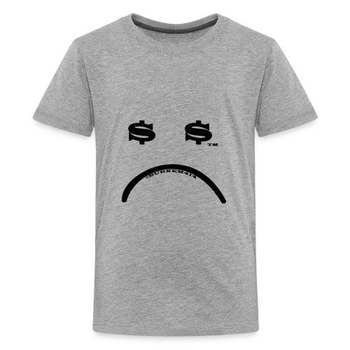 $outh $ide Shit - Kids' Premium T-Shirt