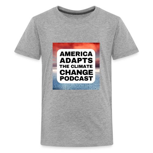 America Adapts - Kids' Premium T-Shirt