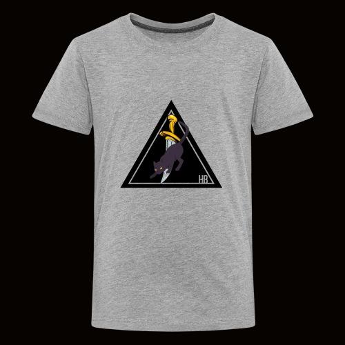 Team Logo - Kids' Premium T-Shirt