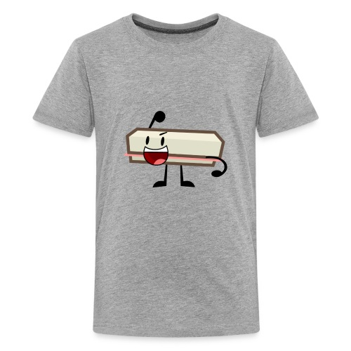 Yah! Sandwich - Kids' Premium T-Shirt