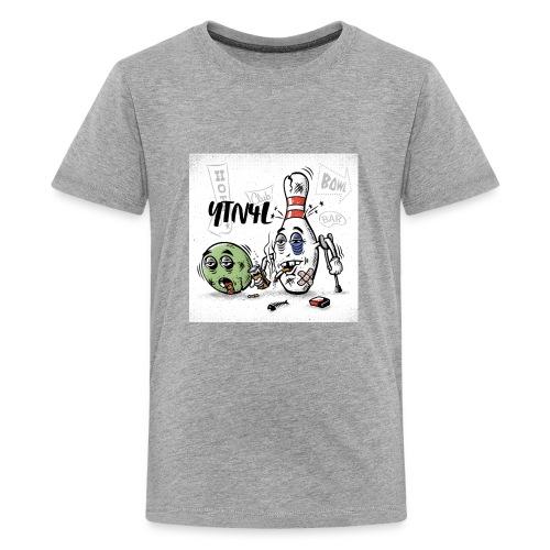 YTN4L - Kids' Premium T-Shirt