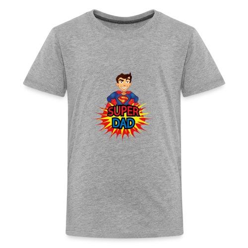 Super dad - Kids' Premium T-Shirt