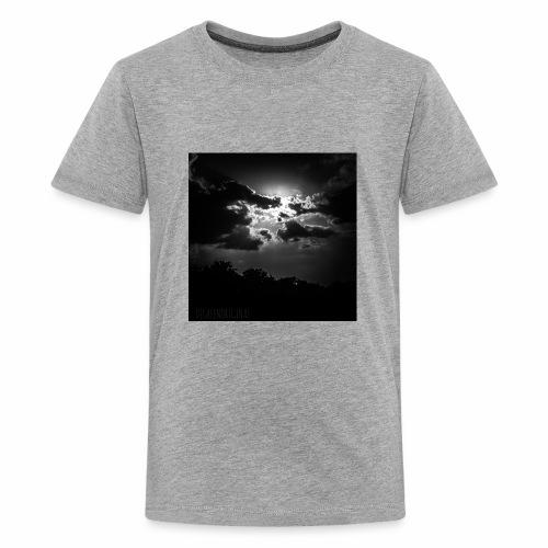 Dark Sunrise - Kids' Premium T-Shirt