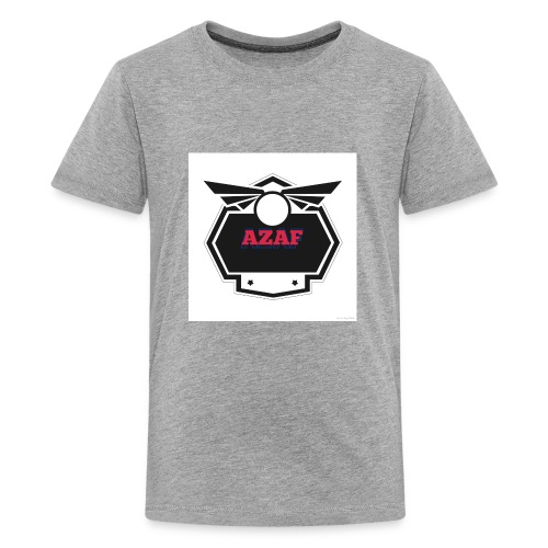AZAFLan - Kids' Premium T-Shirt