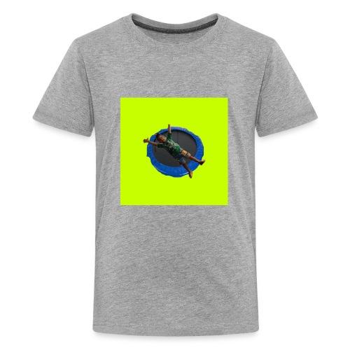 Yt AJ - Kids' Premium T-Shirt