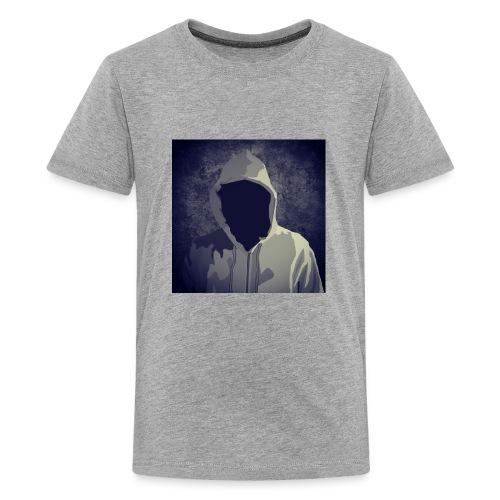 him - Kids' Premium T-Shirt