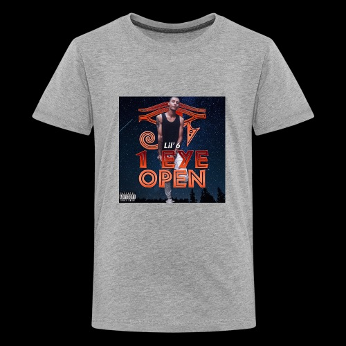 A986E752 BF77 48EC 9534 9FA7E9284865 - Kids' Premium T-Shirt