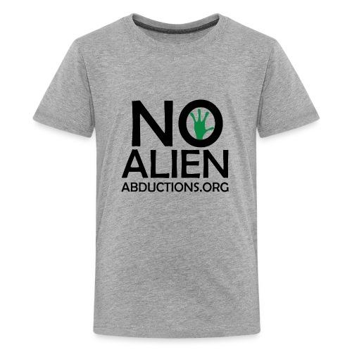 NAA Logo color - Kids' Premium T-Shirt