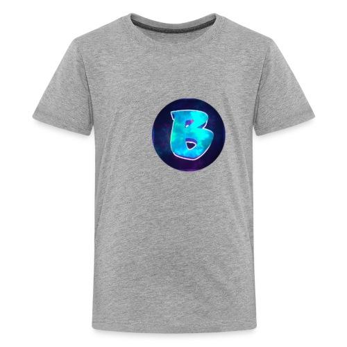 Circles Ben logo. - Kids' Premium T-Shirt