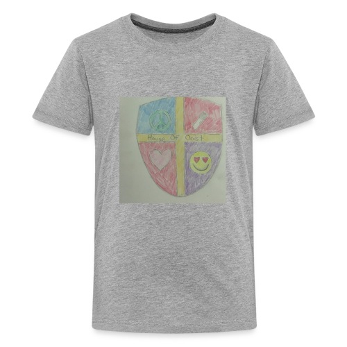 House Of Onist Official - Kids' Premium T-Shirt