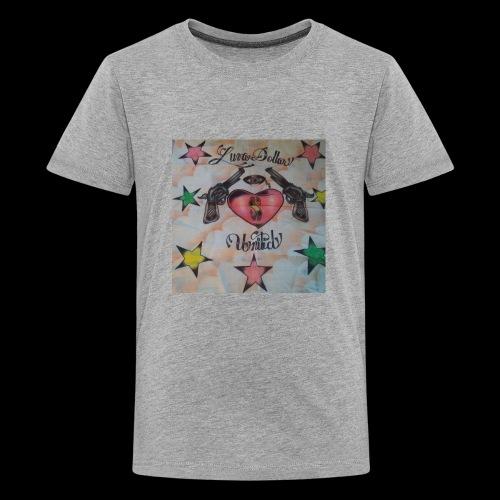 20170517 163157 - Kids' Premium T-Shirt