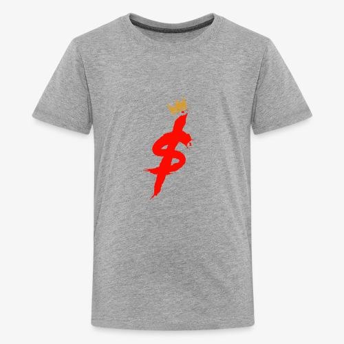 $ - Kids' Premium T-Shirt